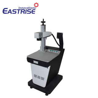 New Type Fiber Laser Marking Machine, Laser Marker for Metal, Lazer Marker, Bearing Marking Machine
