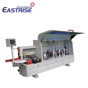 Auto Edge Banding Machine