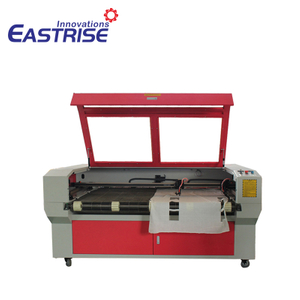 1610 Auto Feeding Co2 Laser Cutting Machine for Textile, Fabric, Cloth, Leather
