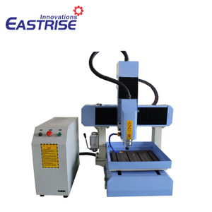 4040 400*400mm Economical Mould Making Machine, Metal Mould Cnc Router,Mould Engraving Machine with Affordable Price