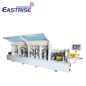 Auto Edge Banding Machine with Contour Tracking