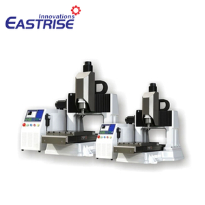 430 540 Desktop Metal Mould Cnc Carving Milling Router Machine for Sale